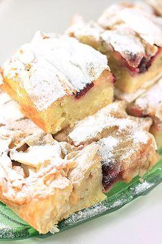 Provereni recepti. Cooks and Bakes: Voćna gibanica
