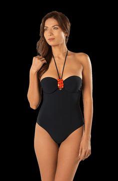 Pain de Sucre Swimsuit - 1 piece - loving it