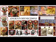 Ancient connections - YouTube