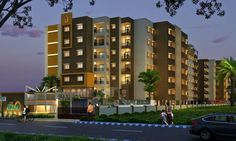 bangalore5: Asset Aura, 1BHK, 2BHK & 3BHK Apartments for sale ...