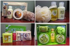 I am so excited to announce The Body Shop would like to offer one of my readers their own Olive Premium Selection box set.  This gift sends a child to class.  This giveaway will run from December 15th, 2014 to January 12th, 2015 (midnight EST).  Winner, You have 72 hours to reply.  You must be 18+ Open to Canadians only.  Good Luck!  #Review #2014ChristmasGiftGuide #Giveaway