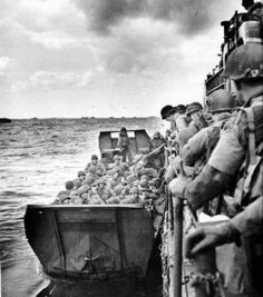 thank you...Operation Overlord...June 6, 1944