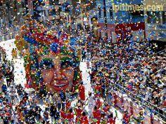 Carnival en Pasto