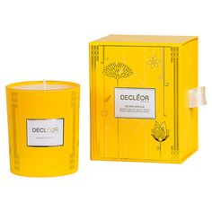 Buy Decléor Christmas Candle Gift Set Online at johnlewis.com
