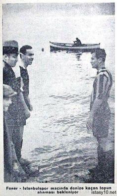 Bir Zamanlar Fenerbahçe