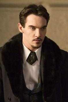 This man...... dangerously beautiful