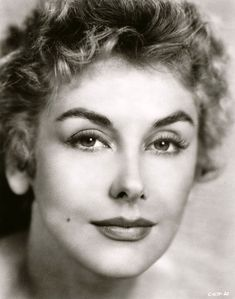 Kay Kendall (married to Rex Harrison)
