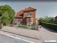 Murermestervilla i god stand på en af Ringsteds bedste adresser Teglovnsvej 29, 4100 Ringsted - Villa #villa #ringsted #selvsalg #boligsalg #boligdk