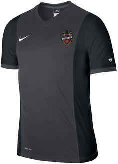Levante 2014-15 Nike Away