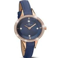 Buy Accurist Ladies London Strap Watch 8042 £60 from Women's Watches range at #LaBijouxBoutique.co.uk Marketplace. Fast & Secure Delivery from House Of Watches online store.