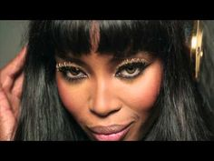 Beats by Dr. Dre: Brand Activation: Behind The Scenes on 'Golden' with Naomi Campbell and Rankin