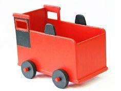 """Taller de Modelos: Caja juguetes """"LOCO_MOTO"""" de MARIA GARCIA YUS"""