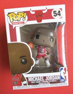 Michael Jordan Jersey NBA  54 Basketball Chicago Bulls MJ 23 Retro   d22a63e7a