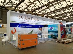Exhibition Booth Contractor Hong Kong : What can make your exhibition booth look attractive stand