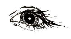Tattoo eye by Goerri on DeviantArt Beautiful Sketches, Sketches, Eye Tattoo, Painting, New Tattoos, Sketch Inspiration, Tattoo Sketches, Art Sketches, Magic Tattoo