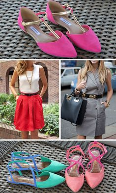 Garotas do Brasil – Via Marte - sapatilhas - tendências - verão 2015 - como combinar - street style