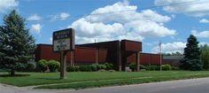 Aurora: Plainsman Museum