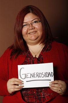 Generosity, América Palacios, Promotora Cultural, CONARTE, Monterrey, México