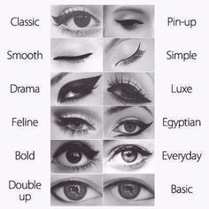 Choose for yourself Make your eyes beautiful ;)