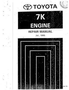 Toyota 1kd ftv engine repair manual rm806e pdf toyota manual toyota 7 k engine repair manual 2 fandeluxe Choice Image