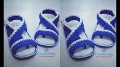 63 New ideas for crochet kids boys baby shoes Crochet Baby Clothes Boy, Crochet Baby Socks, Crochet Baby Sandals, Crochet For Kids, Baby Knitting, Booties Crochet, Crochet Shoes, Crochet Slippers, Baby Boy Shoes