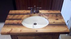 Hey, I found this really awesome Etsy listing at https://www.etsy.com/listing/120679246/rustic-bathroom-vanity-barn-wood-pine