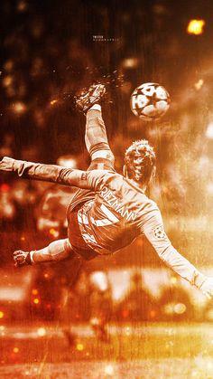 Antoine Griezmann Football Is Life, Football Art, Arsenal Football, Antoine Griezmann, Toni Kroos, Super Bowl, Sports Graphics, Football Wallpaper, Soccer Stars