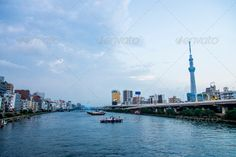 Tokyo sky tree with Sumida river in Japan4 ...  architecture, asia, asian, big, broadcasting, buildings, bunkyo, business, city, cityscape, construction, deck, destination, district, downtown, famous, highest, japan, japanese, kanto, landmark, metropolis, metropolitan, modern, new, night, observation, office, place, radio, river, scene, scenery, sky, skyline, skyscrapers, skytree, steel, structure, sumida, tall, tokyo, tourist, tower, travel, tree, urban, view, ward, world