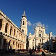 Loreto nel Marche
