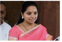 TRS member in Lok Sabha from Nizamabad Kalvakuntla Kavitha  Saturday alleged that 60-year rule by Seemandhra leaders destroyed natural resources of Telangana region and turned it into a drought-stricken part besides deliberately ignoring the