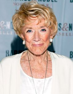 Jeanne Cooper Hospitalized: The Young and the Restless Stars Son Corbin Bernsen Asks for Prayers