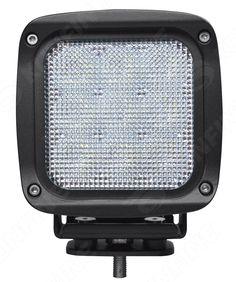 39.90$  Buy here  - 5.0 inch 45W LED Work Light 12V~30V DC LED Driving Offroad Light For Boat Truck Trailer SUV ATV LED Fog Light Waterproof