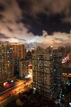 a magic city