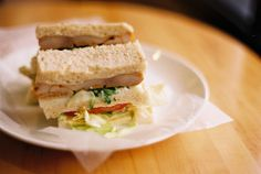 ... DE EMPAREDADOS on Pinterest | Grilled Cheeses, Sandwiches and Paninis