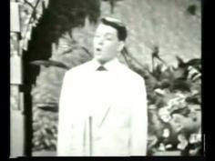 Dario. Angelique. Eurovision 1961.