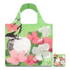 Чики Рики: Loqi. Дизайнерские эко-сумки и аксессуары