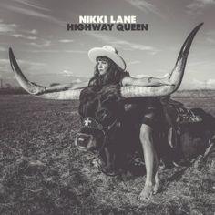 Nikki Lane - Highway Queen - album cover