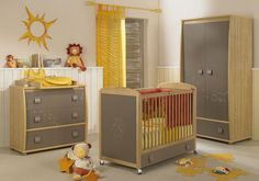 Galipette nursery furniture