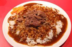 【実食】「辛口料理スズメバチ」が関東上陸--これが大阪人をうならせる激辛カレーだ!