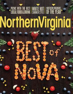 Wedding Photojournalism by Rodney Bailey was selected by Readers of Northern Virginia Magazine in June 2016 as the Best Northern VA wedding Photographer ...