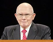 Witnesses of God--Elder Dallin H. Oaks Feb 25 2014 BYUI