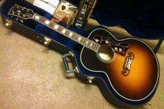 Gibson SJ-200 (sold)