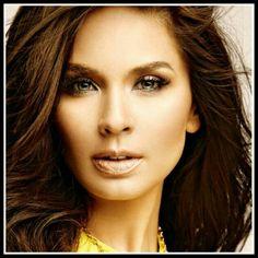Adriana louvier foto para revista kena edici 243 n belleza y moda