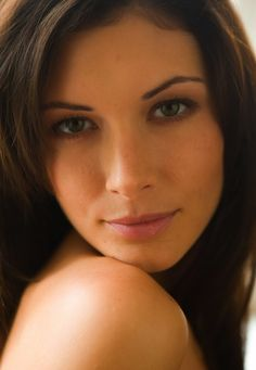 Красивая эротика и 18+ Самое интересное : Красивая Клавдия (12 фото) 18+