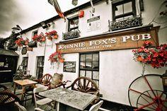 Johnnie Fox's Pub/Ireland - Raluca Mateescu