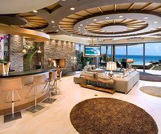 43 Superb Interior Design Examples For Inspiration Luxury Interior, Interior Architecture, Interior Design Examples, Design Ideas, Design Inspiration, Luxury Living, Modern Living, Interiores Design, My Dream Home