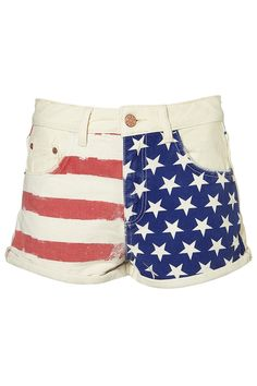 America Shorts.