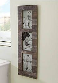 Home affaire Galerierahmen - Wohnen Floating Shelves, Frame, Home Decor, Pictures, Decorative Frames, Classic Style, Cottage Chic, Picture Frames, Home Decor Accessories