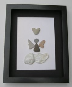 Unique Memorial Gift Special Edition Angel Design by SticksnStone