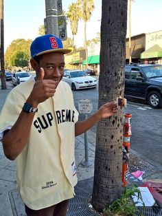 tyler the creator - Autos 2019 Tyler The Creator Outfits, Tyler The Creator Wallpaper, Young T, Golf Fashion, Fashion Jobs, Flower Boys, Mood Pics, Pretty People, Memes
